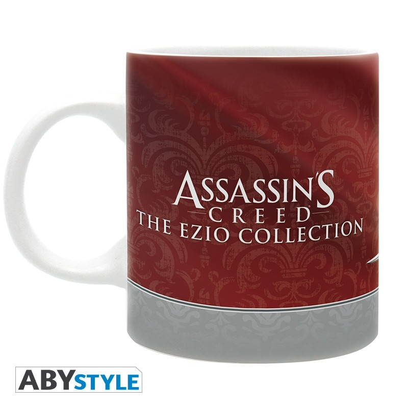 Mug 320 ml Assassin's Creed
