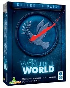 It's a Wonderful World Ext Guerre et Paix