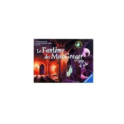 Le Fantôme des MacGregor 1998