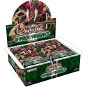 24 Boosters Yu-Gi-Oh! Invasion Vengeance