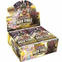 Boîte 50 Boosters Yu-Gi-Oh! Pack Etoile Battle Royal