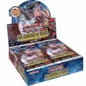 Boîte 24 Boosters Yu-Gi-Oh! Les Chasseurs de l'Infini