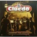 Cluedo Edition de Luxe Passeport pour Meurtre