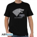 T-shirt Game of Thrones Winter is coming