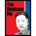 Protège-cartes Legion Grumpy Kim