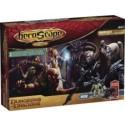 Heroscape Dungeons & Dragons Master Set 3:Battle For The Underdark