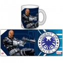 Mug 320 ml Marvel Avengers Serie 1 Nick Fury