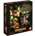 Mice and Mystics Chroniques des Sous Bois