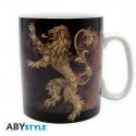Mug 460 ml Game of Thrones Lannister