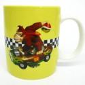 Mug Mario Kart Wii Donkey Kong