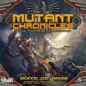Mutant Chronicles le Jeu de Figurines à Collectionner