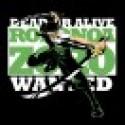 T-shirt One Piece Roronoa Zoro