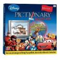 Pictionary Dvd Disney