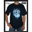 T-shirt Star Wars R2-D2 homme