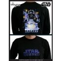 T-shirt Star Wars Rule the Galaxy