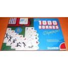 Les 1000 Bornes olympique