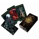 78 Cartes Tarot Divinatoire Alchemy