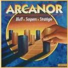 Arcanor