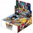 Booster Dragon Ball Super card game Les Mondes Croisés