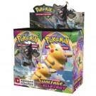 Boîte 36 boosters Pokémon Épée et Bouclier Voltage Éclatant