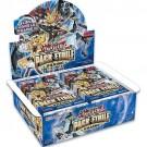 Boîte 50 Boosters Yu-Gi-Oh! Pack Etoile Vrains