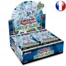 Boîte 24 Boosters Yu-Gi-Oh! L' Aube de la Majesté