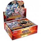 Boîte 24 Boosters Yu-Gi-Oh! Les Anciens Gardiens FR