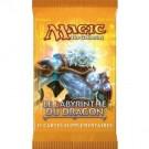 Booster Le Labyrinthe du Dragon Magic FR
