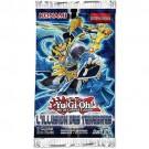 Booster Yu-Gi-Oh! L'illusion des ténèbres