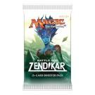 Booster Magic La Bataille de Zendikar