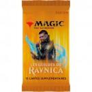 Booster Magic Les Guildes de Ravnica