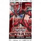 Booster Yu-Gi-Oh! Tempête de Rage