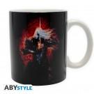 Mug Castlevania 320 ml Alucard