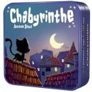 Chabyrinthe 2014