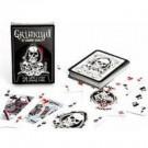 52 cartes : GRIMAUD DeathGame