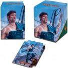 Deck Box Ixalan Jace naufragé rusé