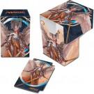 Deck Box Kaladesh - Angel of Invention 80+