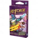 Deck KeyForge Collision des Mondes