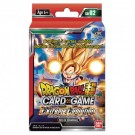 Deck de démarrage  Dragon Ball Super Card Game  The Extreme Evolution