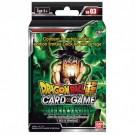 Deck de démarrage  Dragon Ball Super Card Game  The Dark Invasion