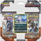 Duo Packs Blister SM3 Ombres Ardentes Miouss d'Alola