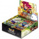 Booster Dragon Ball Super card game Expansion booster 01