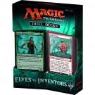 Duel Decks Elves vs. Inventors
