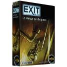 Exit La ,Maison des Enigmes