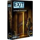 Exit Le Musée Mystèrieux