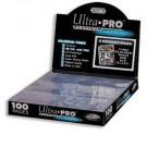 Feuille de classeur Ultra Pro 9 cases
