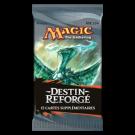 Booster Magic Destin Reforgé