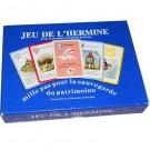 Jeu De L'hermine Mille Pas Pour La Sauvegarde Du Patrimoine