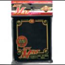 Protège-cartes KMC Mini Mat Noir