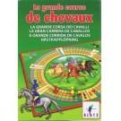 La grande course de chevaux